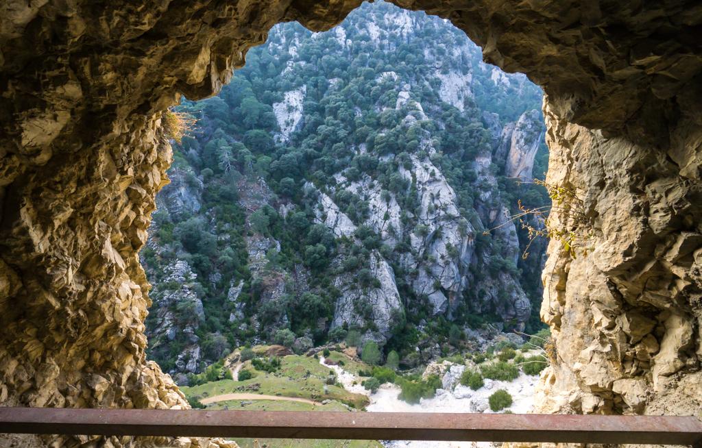 The Look Out Sierra de Cazorla