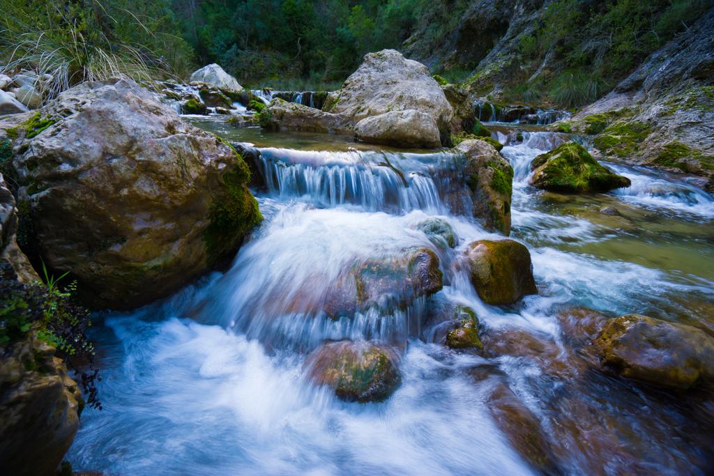 A Rivers Dream 2 Sierra de Cazorla