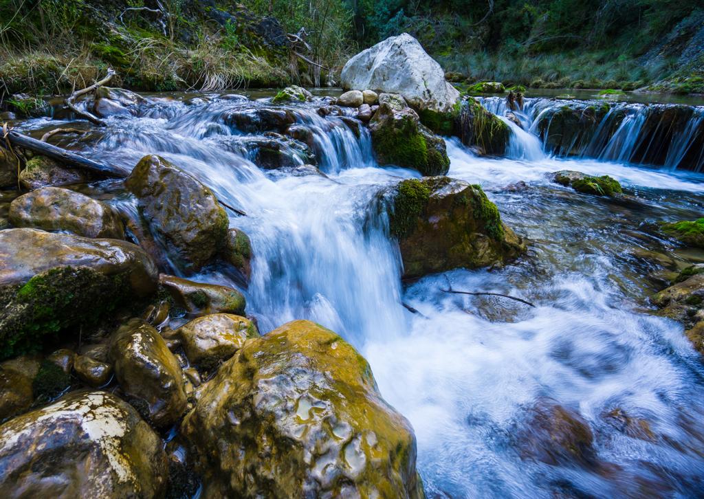 A Rivers Dream Sierra de Cazorla
