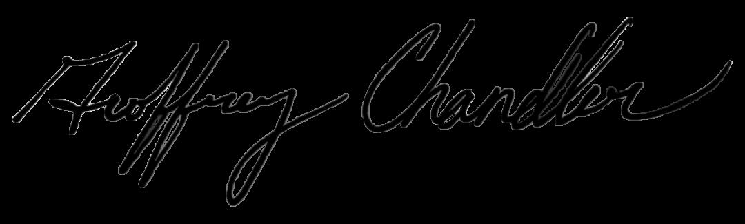 Geoffrey Chandler